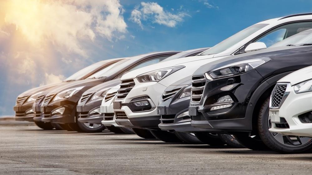 Bruksanvisning for salg av bil