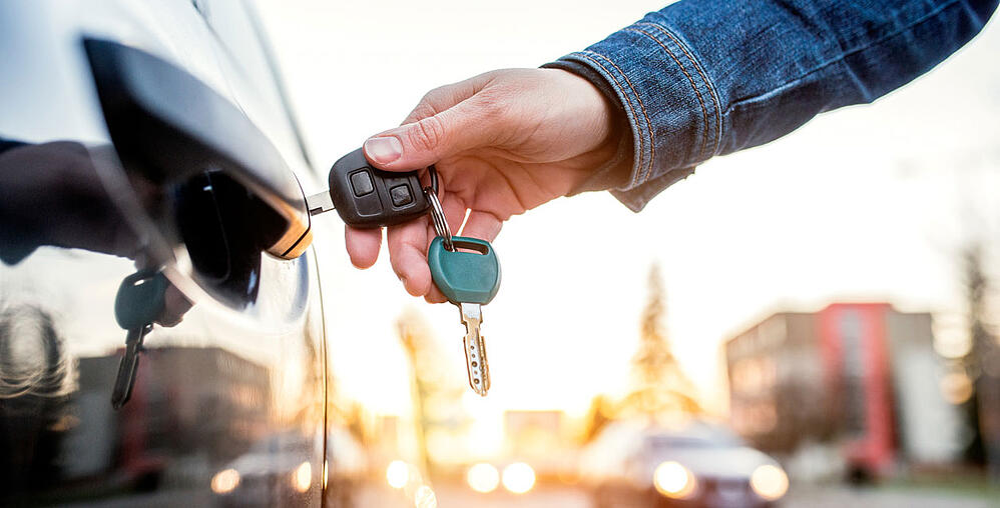 Hvorfor du bør kontakte forsikringsselskapet når du har en bilskade