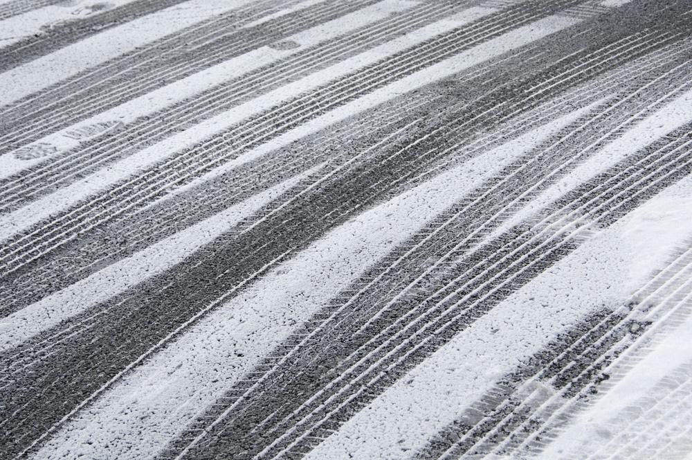 Gjør bilen vinterklar