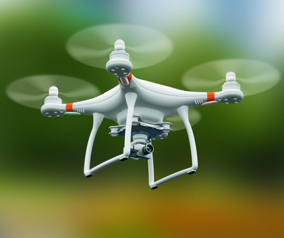 Regler for bruk av Drone